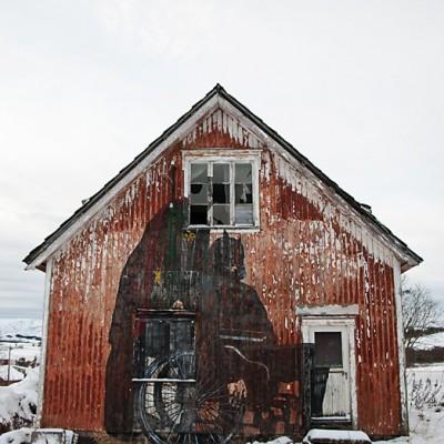by Dolk -  îles Lofoten (2013)