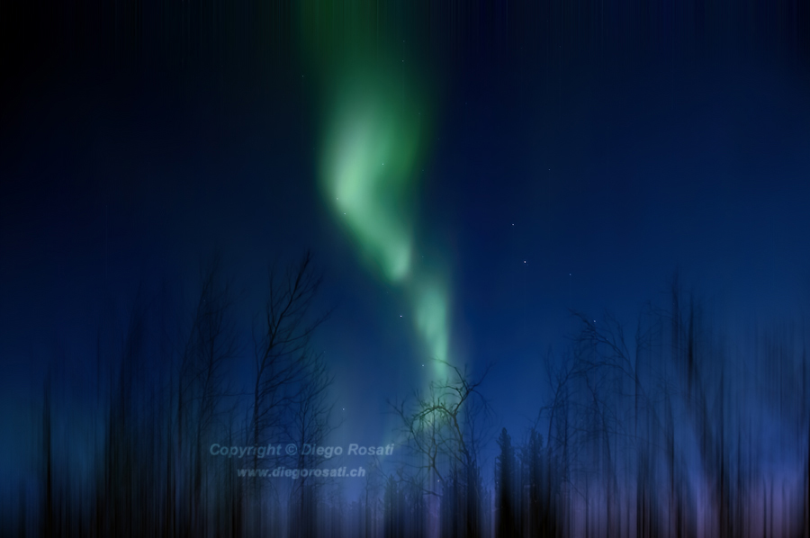 Laponie Suédoise - Kiruna