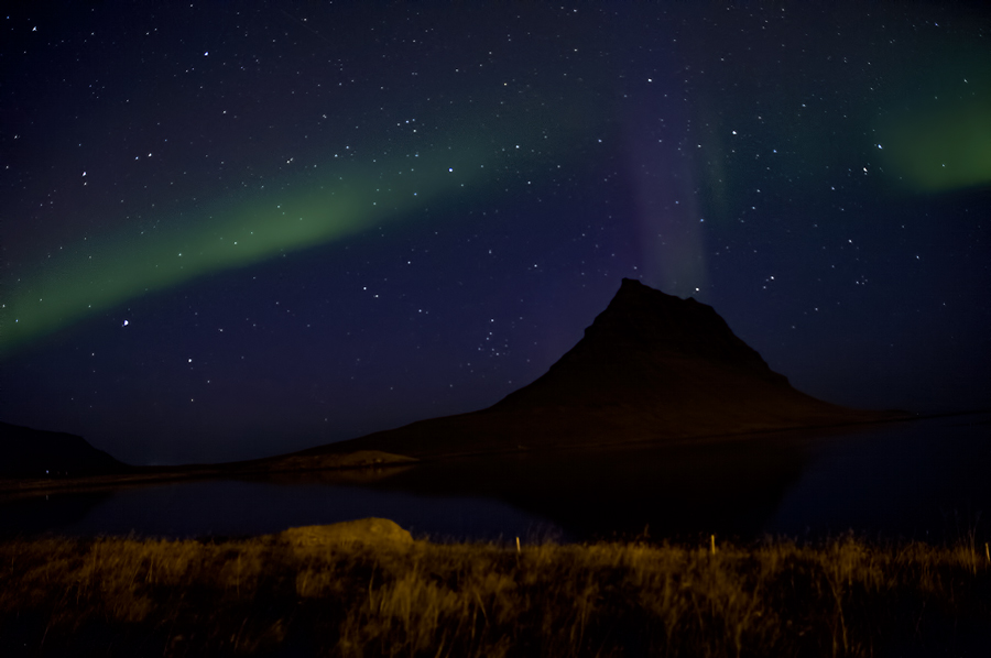 Islande - Kirkuiffel