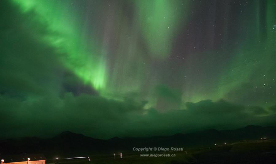 Islande - péninsule de Snaefellsnes