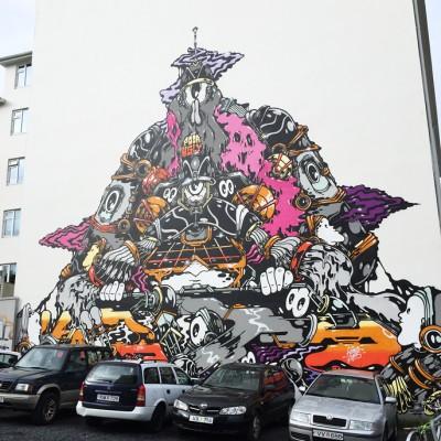 Reykjavik ( septembre 2015)