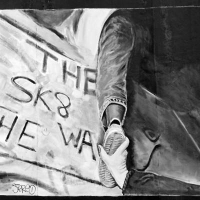 Berlin - le mur (2011)