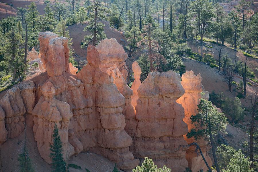 Utah - Bryce Canyon N.P