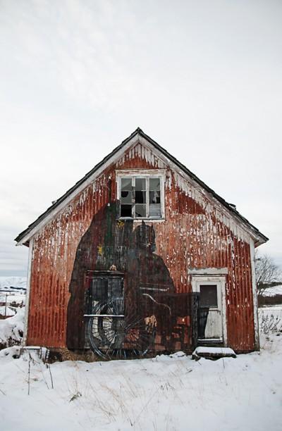 îles Lofoten (2013) by Dolk