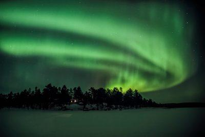 Finlande 2014