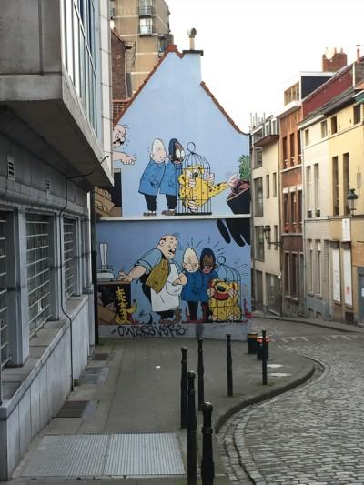 Bruxelles (2015)
