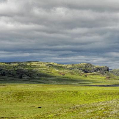 Islande l'Ile du temps
