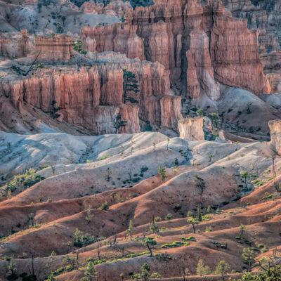 Bryce Canyon N.P