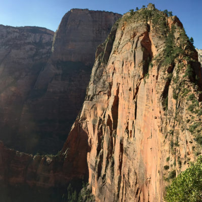 Angel's Landing (Zion Nationa Park)